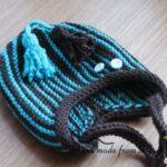 Bebek Şapka Modelleri Şişle 18