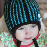 Bebek Şapka Modelleri Şişle 19
