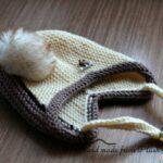Bebek Şapka Modelleri Şişle 20