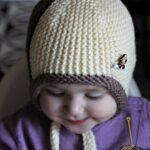 Bebek Şapka Modelleri Şişle 24