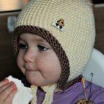 Bebek Şapka Modelleri Şişle 25