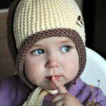 Bebek Şapka Modelleri Şişle 26