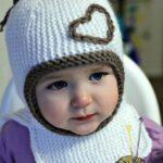Bebek Şapka Modelleri Şişle 27