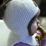 Bebek Şapka Modelleri Şişle 28