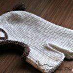 Bebek Şapka Modelleri Şişle 30