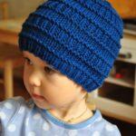 Bebek Şapka Modelleri Şişle 32