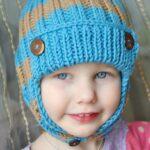 Bebek Şapka Modelleri Şişle 34