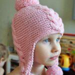 Bebek Şapka Modelleri Şişle 35