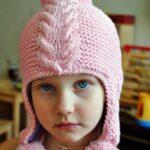 Bebek Şapka Modelleri Şişle 36