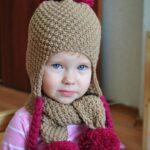 Bebek Şapka Modelleri Şişle 38