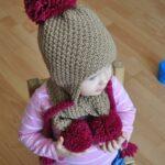 Bebek Şapka Modelleri Şişle 39