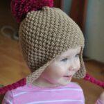 Bebek Şapka Modelleri Şişle 40