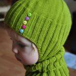 Bebek Şapka Modelleri Şişle 41