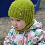 Bebek Şapka Modelleri Şişle 42