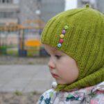 Bebek Şapka Modelleri Şişle 43