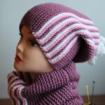 Bebek Şapka Modelleri Şişle 44