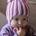 Bebek Şapka Modelleri Şişle 46