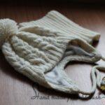 Bebek Şapka Modelleri Şişle 5