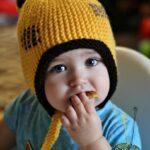 Bebek Şapka Modelleri Şişle 7