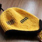Bebek Şapka Modelleri Şişle 8