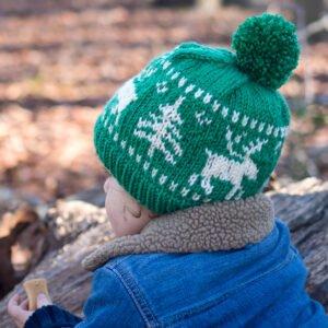 Erkek Bebek Şapka Modelleri Resimli Anlatım 1