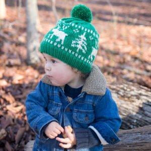 Erkek Bebek Şapka Modelleri Resimli Anlatım