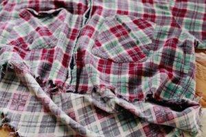 Eski Gömlekten Yeni Gömlek Yapımı 5