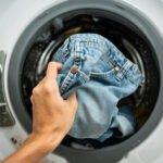 Kot Pantolon Çamaşır Makinesinde Nasıl Yıkanır? 2