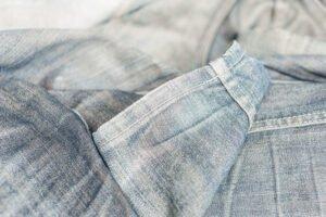 Kot Pantolon Çamaşır Makinesinde Nasıl Yıkanır?