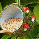 Kuş Yemliği Nasıl Yapılır? 25