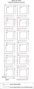 Motifli Örgü Yelek Modelleri ve Yapılışı 10