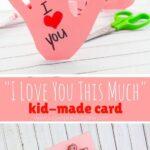 Okul Öncesi Anneler Günü Etkinlik Örnekleri 10