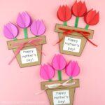Okul Öncesi Anneler Günü Etkinlik Örnekleri 11
