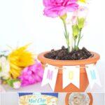 Okul Öncesi Anneler Günü Etkinlik Örnekleri 18