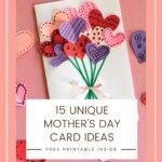 Okul Öncesi Anneler Günü Etkinlik Örnekleri 26