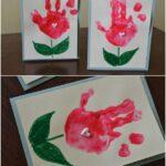 Okul Öncesi Anneler Günü Etkinlik Örnekleri 29