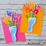 Okul Öncesi Anneler Günü Etkinlik Örnekleri 30