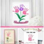 Okul Öncesi Anneler Günü Etkinlik Örnekleri 3