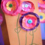 Okul Öncesi Anneler Günü Etkinlik Örnekleri 46