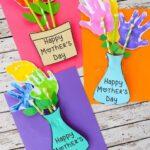 Okul Öncesi Anneler Günü Etkinlik Örnekleri 48