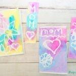 Okul Öncesi Anneler Günü Etkinlik Örnekleri 50
