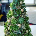 Yılbaşı Ağacı Yapımı Fikirleri 4