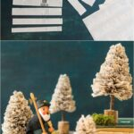 Yılbaşı Ağacı Yapımı Fikirleri 72