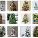 Yılbaşı Ağacı Yapımı Fikirleri 91