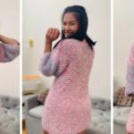 4 Parçadan Kazak Nasıl Örülür? 6