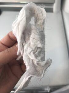 Çamaşır Makinesine Neden Islak Mendil Atmalıyız? 7