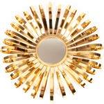 Dekoratif Ayna Yapımı Süsleme 21