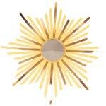 Dekoratif Ayna Yapımı Süsleme 30