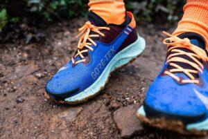 Doğru Koşu Ayakkabısı ile Artan Performans