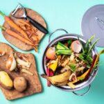 Gıda Atıklarının Değerlendirilmesi 5